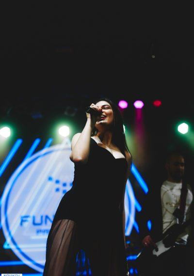Синглы группы Фанкфары в Крыму