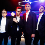 Фанкфары, музыканты на праздник, корпоратив, на свадьбу в Крыму